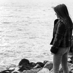 Если девушка перестала бороться за отношения, считайте, что она уже ушла