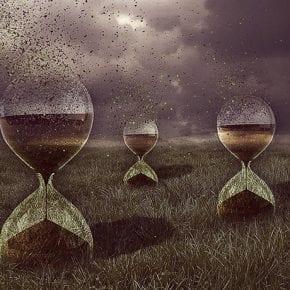 5 напоминаний о том, насколько ограничено наше время