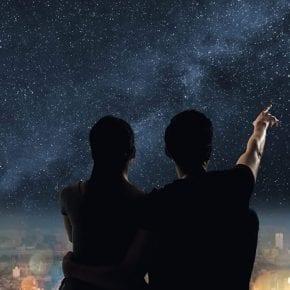 16 необычных признаков того, что вы встретили родственную душу