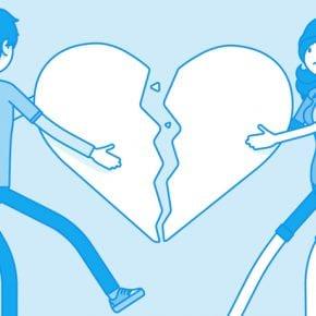 Вот как в 2019 году могут разбиться сердца у разных знаков Зодиака