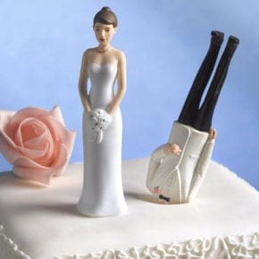 Невероятно мудрый совет адвоката по разводам, и это всего 3 слова