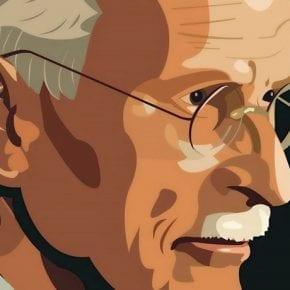 Карл Юнг о том, почему мы должны научиться принимать себя, прежде чем помогать другим