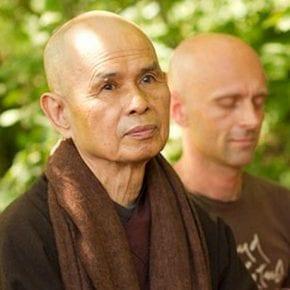 Негативная энергия: дзен-мастер объясняет, как справляться с разрушающими мыслями