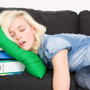 Как перестать лениться. Советы для каждого знака Зодиака
