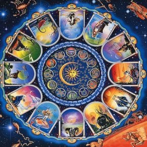 Положительные черты характера знаков Зодиака
