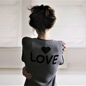 Вы никогда не наладите жизнь, если не научитесь любить себя