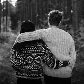 Хочу, чтобы ты вошел в мою жизнь, когда мы оба поймем, что такое настоящая любовь